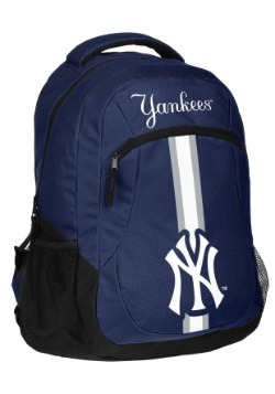 New York Yankees Action Backpack