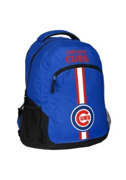 Chicago Cubs Action Backpack