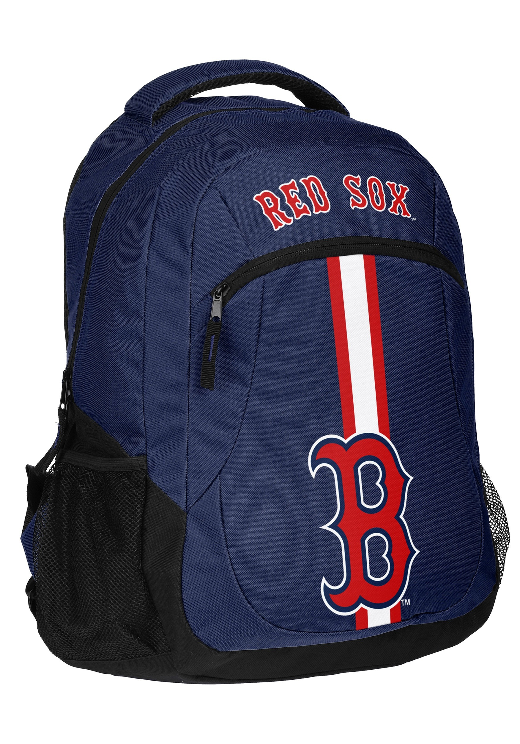 MLB Boston Red Sox Action Backpack 230cc3f42994a