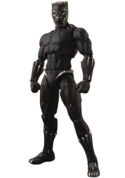 Avengers: Infinity War Black Panther Bandai S.H. Figurarts