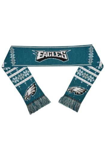 Philadelphia Eagles Light Up Scarf