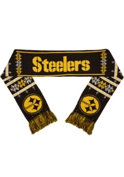 Pittsburgh Steelers Light Up Scarf