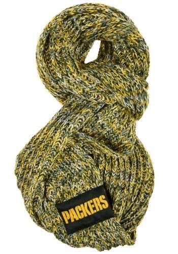 Green Bay Packers Peak Infinity Scarf