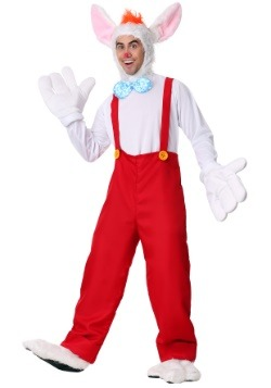 Wacky Toon Rabbit Costume