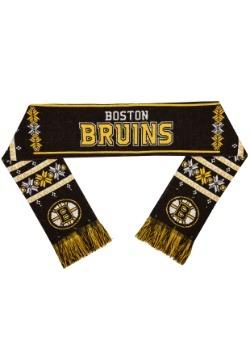 Boston Bruins Light Up Scarf