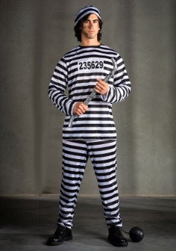 Prisoner Men's Costume-update3