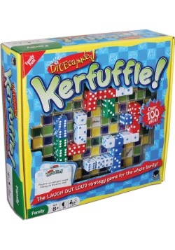 Kerfuffle! Dice Game