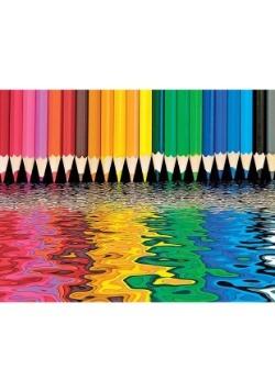 500 Piece Puzzle Springbok Pencil Pushers