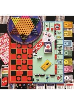 500 Piece Springbok Board Games  Puzzle