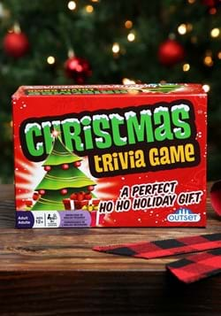 Christmas Trivia Card Game Update Main