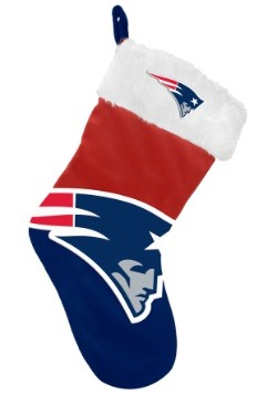 New England Patriots Basic Stocking