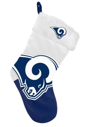 Los Angeles Rams Basic Stocking