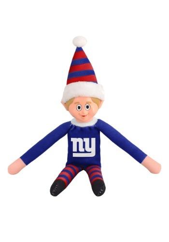 New York Giants Team Elf