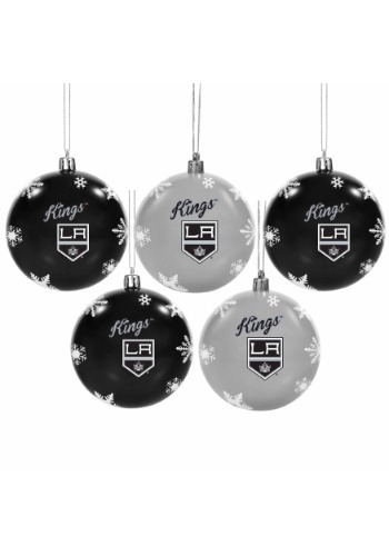Ornament | Angeles | Pack | King | Ball | Los | Set