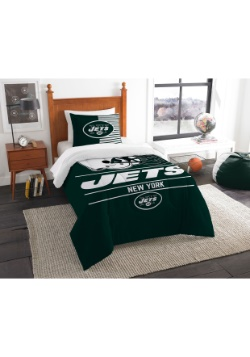 New York Jets Twin Comforter Update1