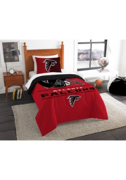 Atlanta Falcons Twin Comforter Update1