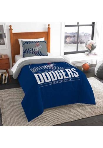 Los Angeles Dodgers Twin Comforter