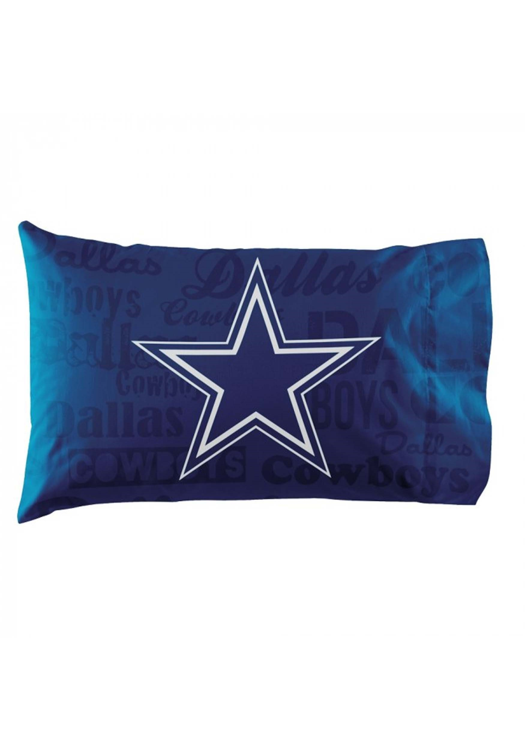 cheap dallas cowboys pillow cases