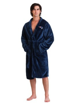 New England Patriots Lounge Robe Update1