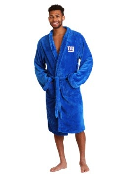 New York Giants Lounge Robe Update1