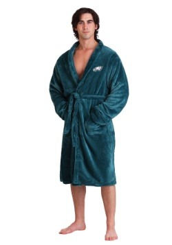 Philadelphia Eagles Lounge Robe Update Main