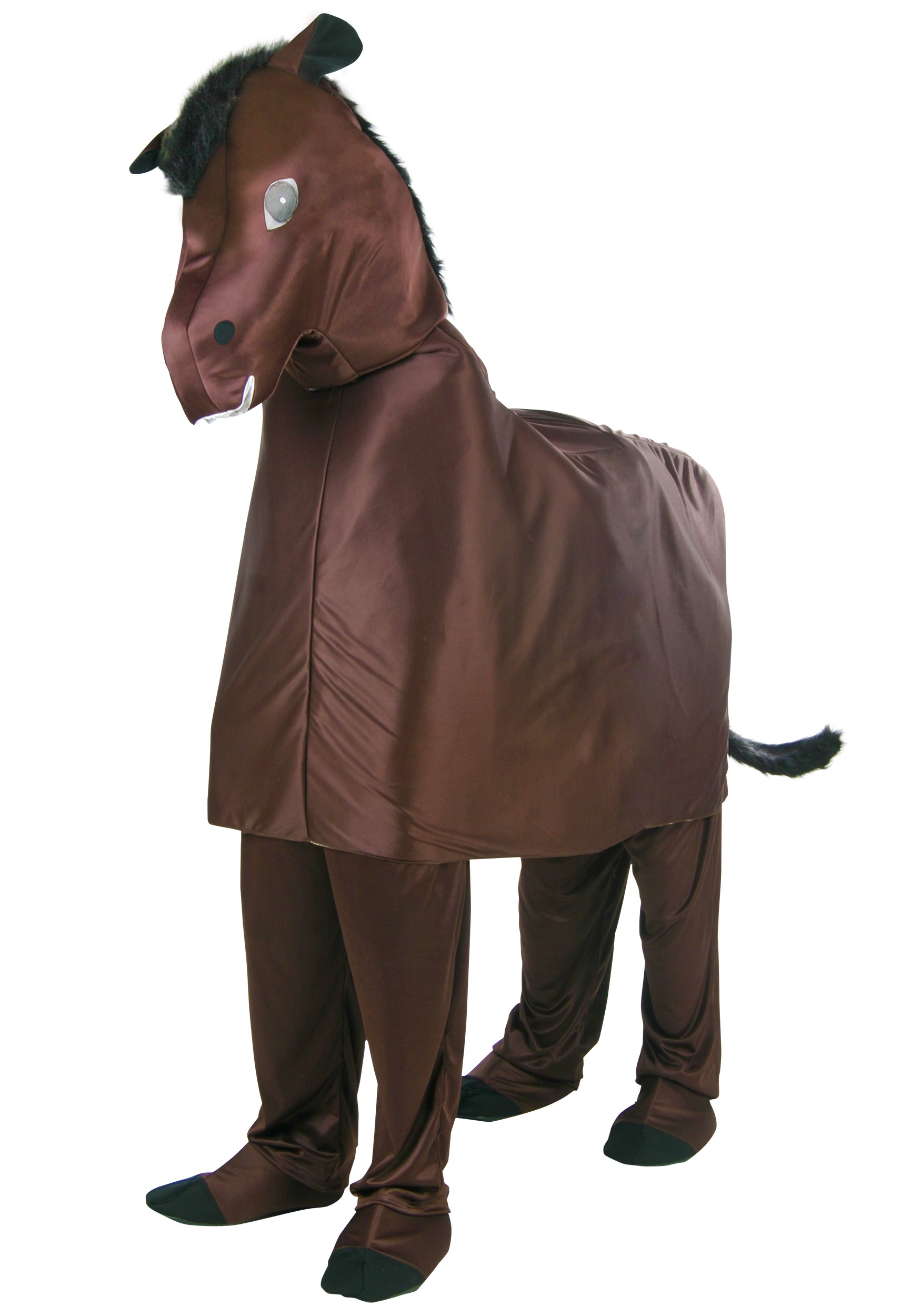 Horse Costume For 2 People