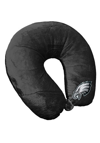 Philadelphia Eagles Neck Pillow update1
