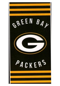 Green Bay Packers Beach Towel update