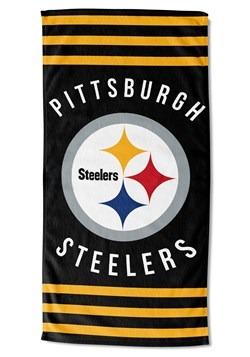 Pittsburgh Steelers Beach Towel Update