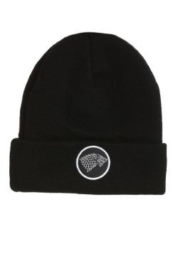 Game of Thrones Stark Knit Hat-update1
