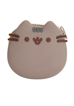 Pusheen Smiling Coin Purse update 1