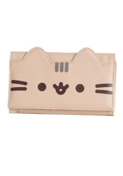 Pusheen with Ears Wallet-update1