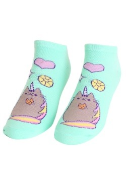 Pusheen Unicorn 2 Pack Socks-update2