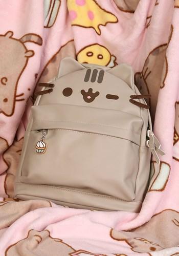 Mini PU Pusheen Backpack