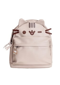 Mini PU Pusheen Backpack2