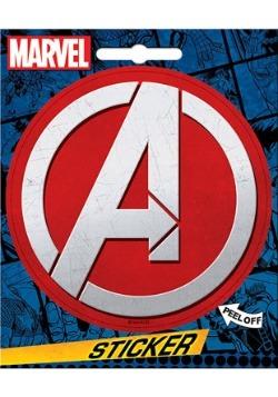 Marvel Avengers Sticker