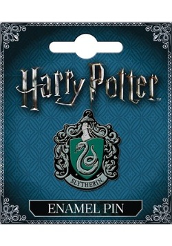 Harry Potter Slytherin House Pin
