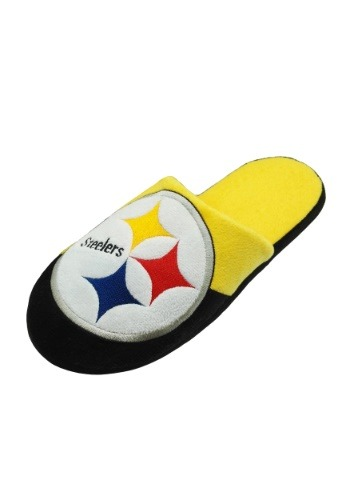 Pittsburgh | Slipper | Steeler | Slide