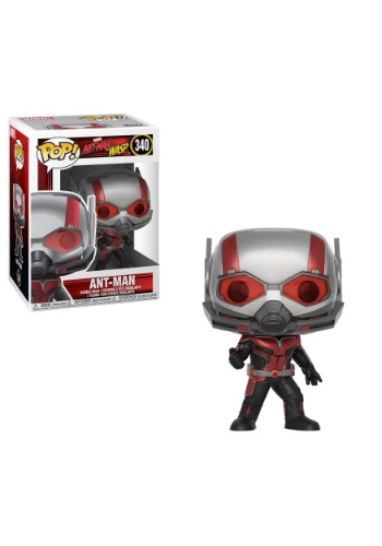 Pop! Marvel: Ant-Man & The Wasp- Ant-Man