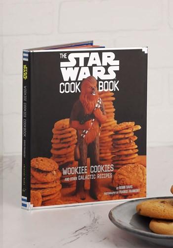 The Star Wars Cookbook: Wookiee Cookies Update
