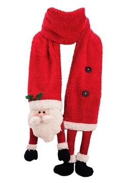 LED Santa Claus Scarf Alt1