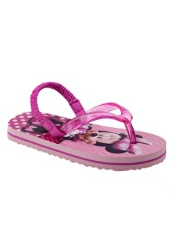 Minnie Mouse Girls Sandals