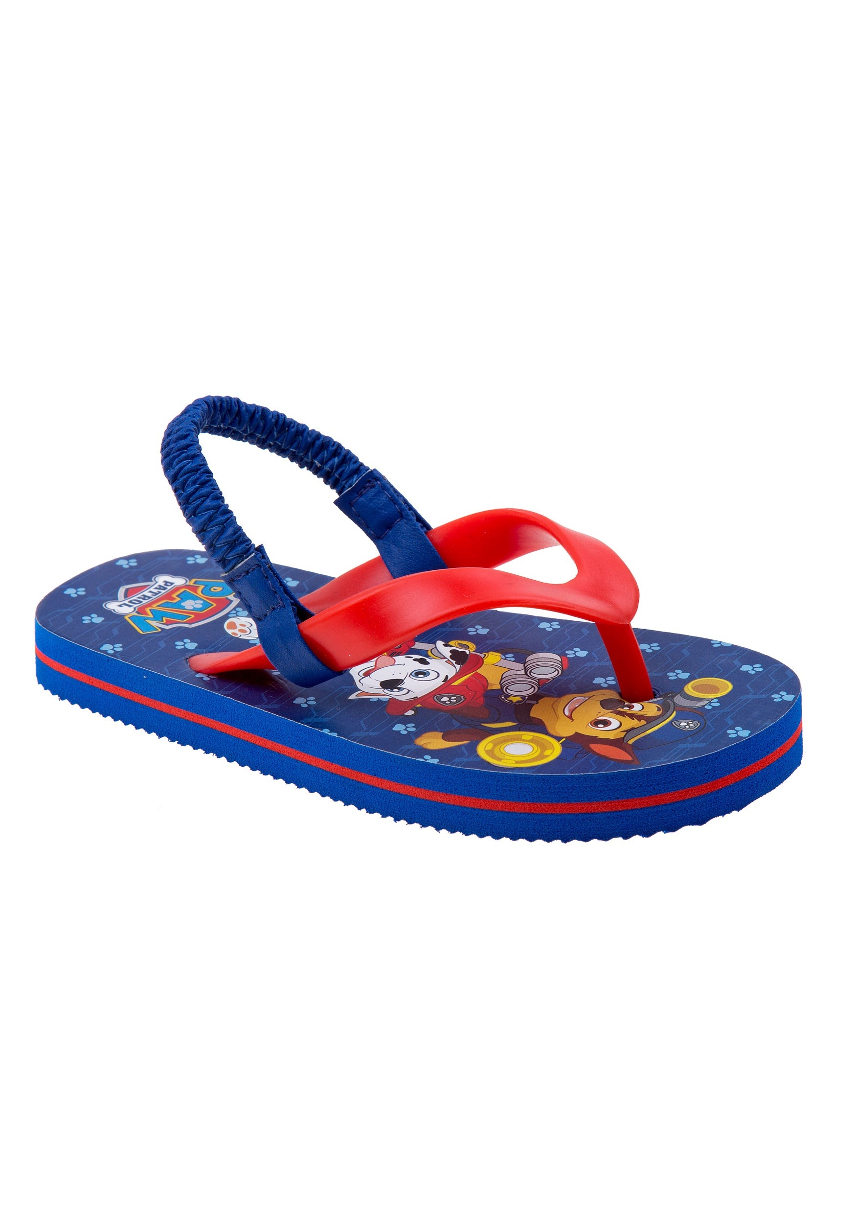 Paw Patrol Child Sandals