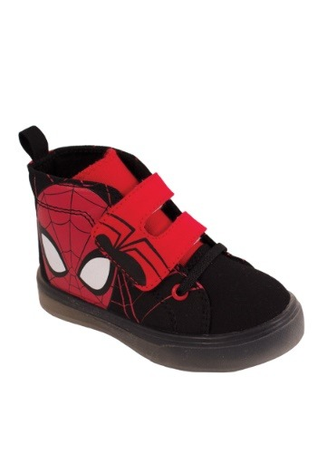 Child Spiderman Sneakers
