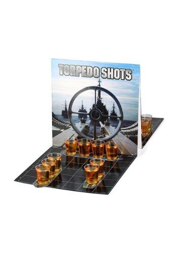 Torpedo Shot Game
