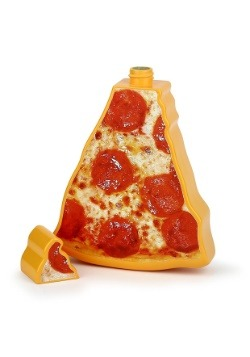 Cool Quenchers Sippin Slice Pizza Flask