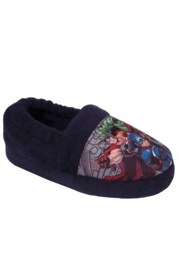 Child's Avengers Slipper