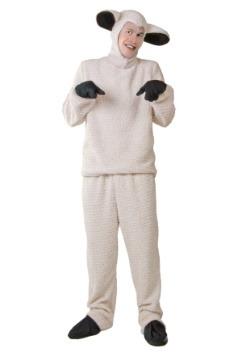 Sheep Adult Costume