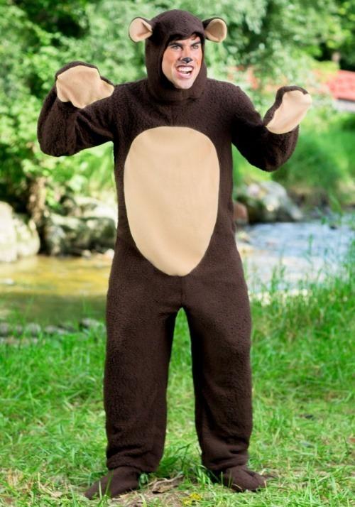 Adult Storybook Bear Costume