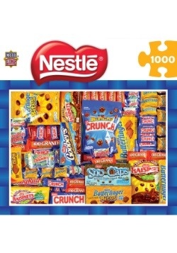 MasterPieces Nestle Candy 1000 Piece Puzzle
